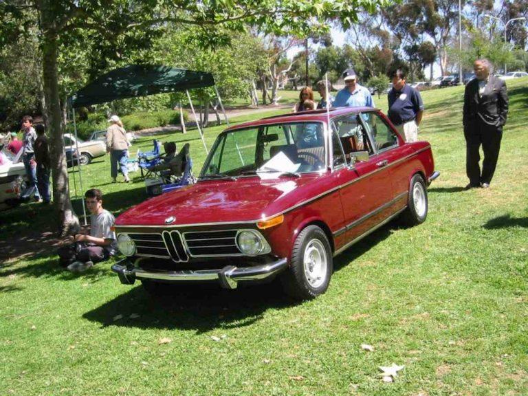 1973 2002tii Malaga