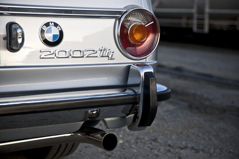 1972 BMW 2002Tii – Polaris